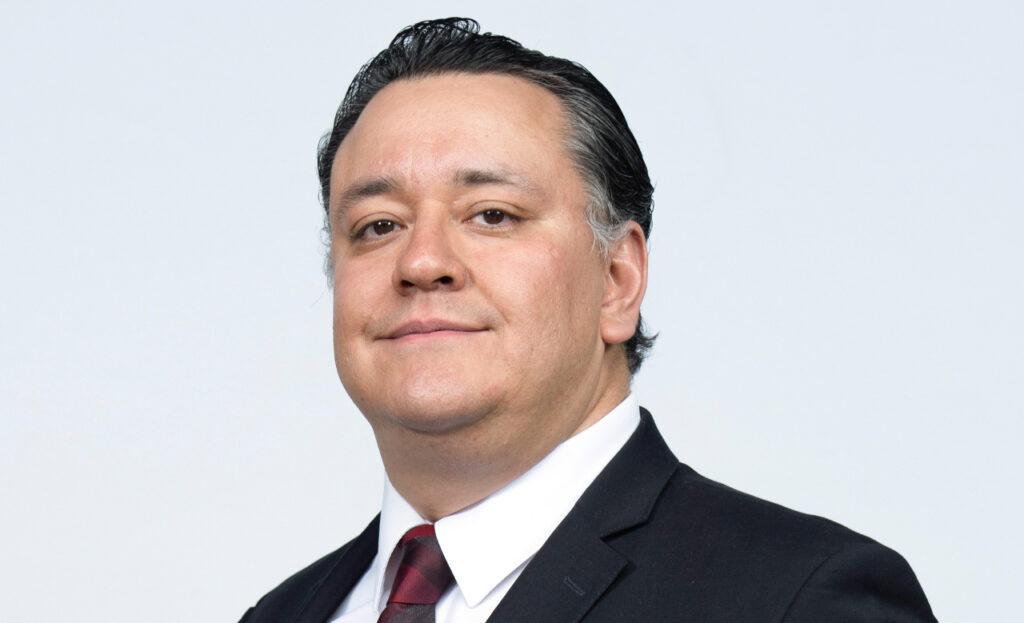 AMLO revive a Gabriel García Hernández, excoordinador de 'superdelegados'