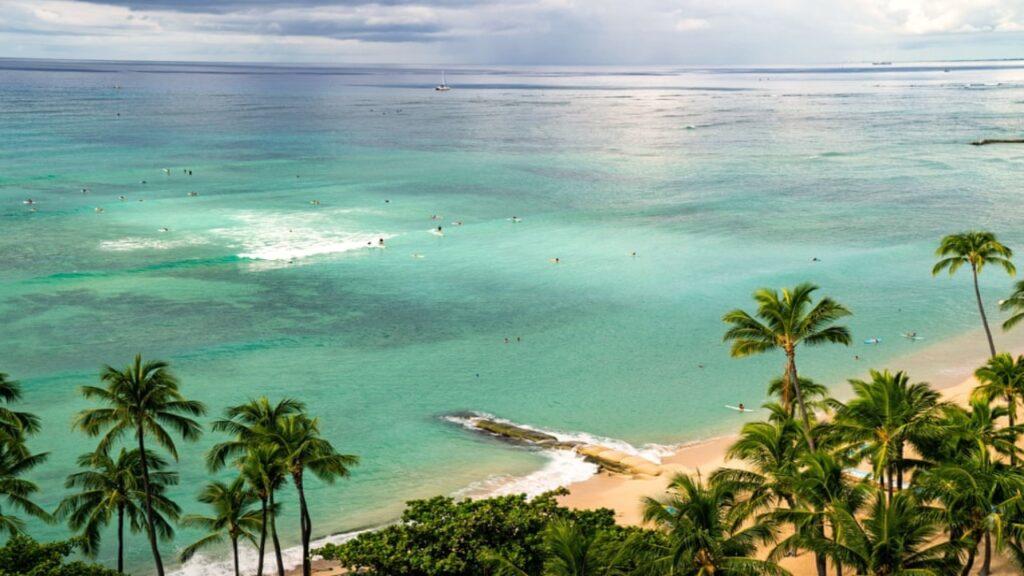 ¿Puede Hawái restablecer su estresada industria turística después de la pandemia?