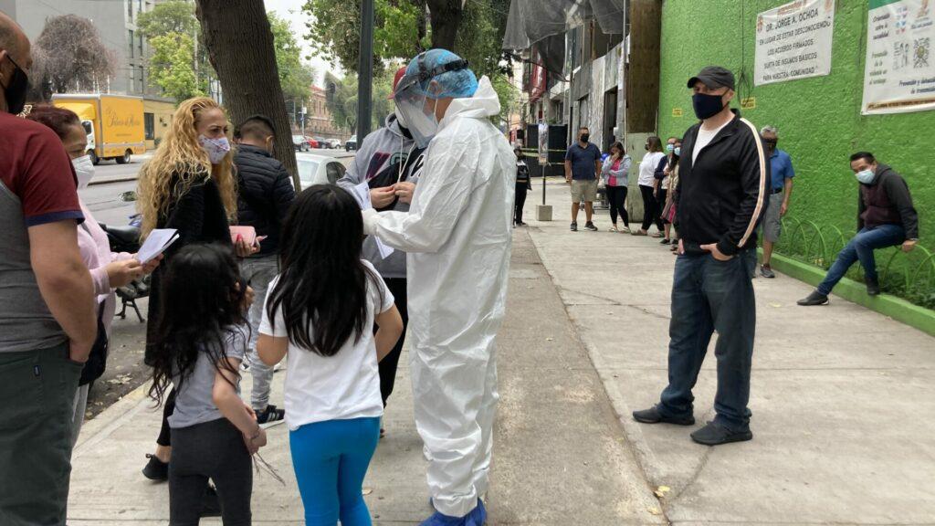 La pandemia ha dejado 131,325 menores huérfanos en México, según estudio