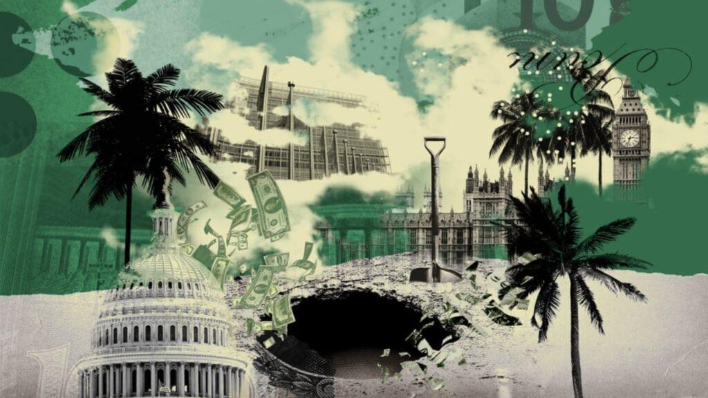 El G7 ayudó a construir este mundo de bajos impuestos. ¿Están listos para cambiarlo?