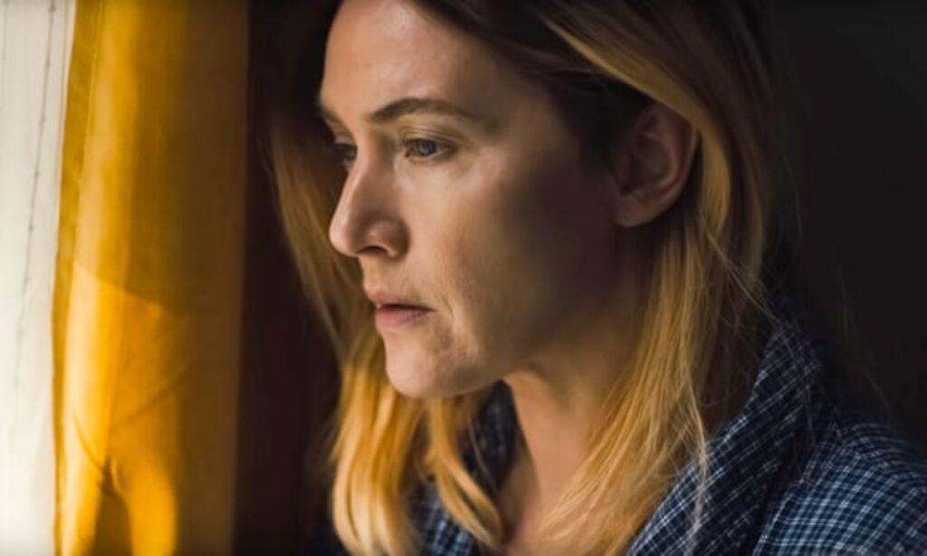 """Kate Winslet se negó a que editaran una escena de sexo que mostraba su """"vientre abultado"""""""
