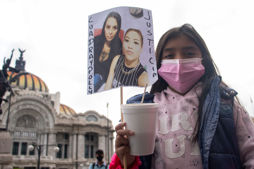 Caso 'Polly' y Fernanda: Diego va a proceso y seguirá en prisión preventiva
