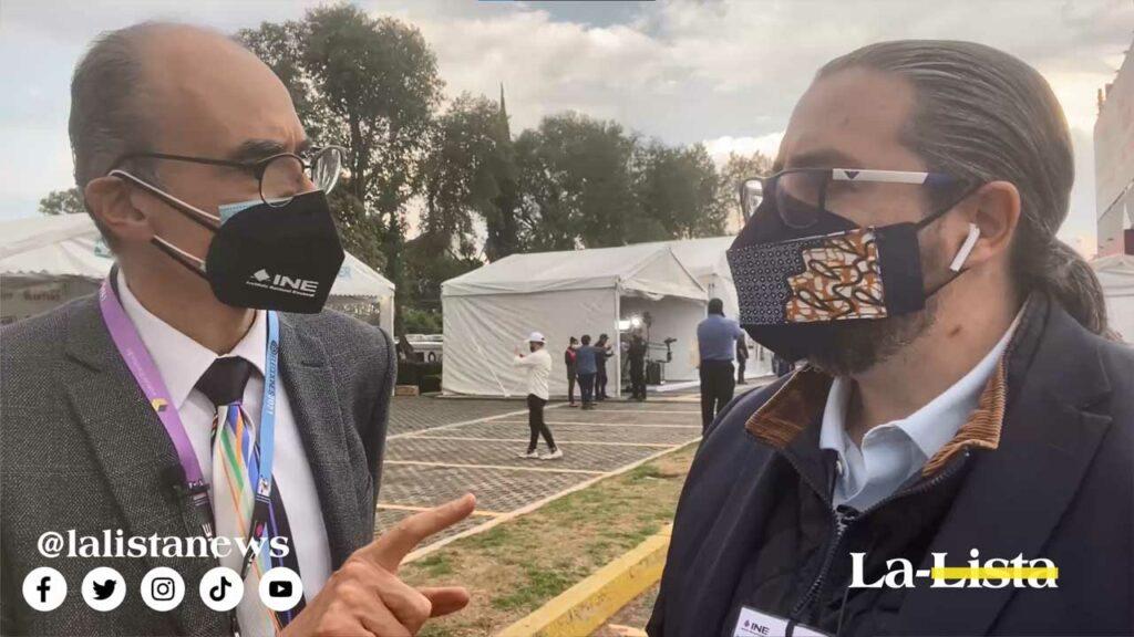 Cuarto corte informativo de las elecciones en #LaLista