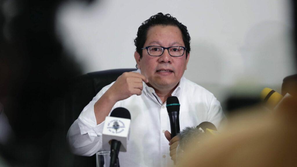 Un quinto aspirante presidencial opositor es detenido en Nicaragua