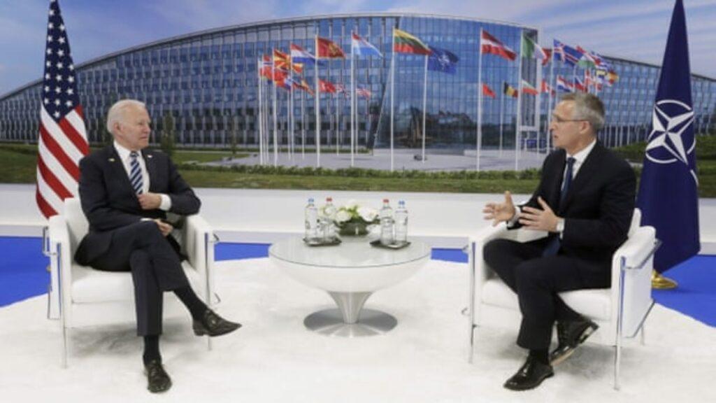 Líderes de la OTAN buscan promulgar que China es un riesgo para la seguridad