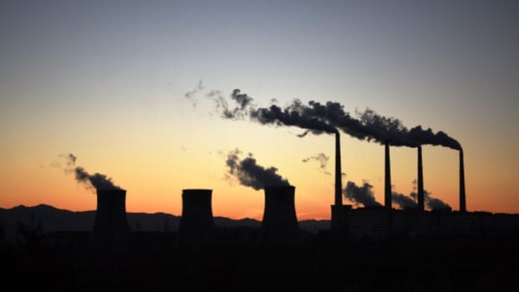 Cinco países asiáticos conforman el 80% de las nuevas inversiones en plantas de carbón