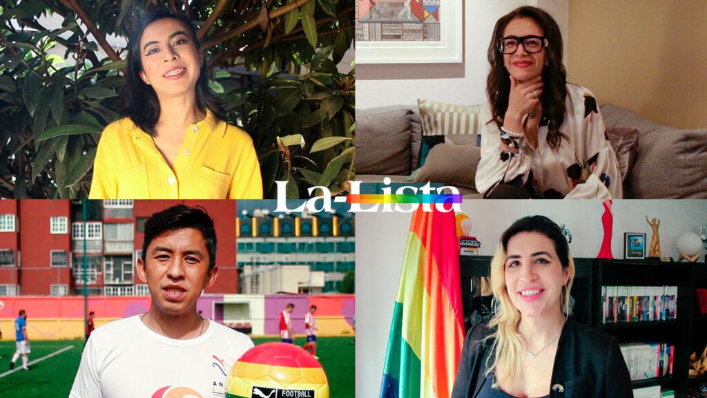 Día del Orgullo LGBT+: Voces que rompen estereotipos