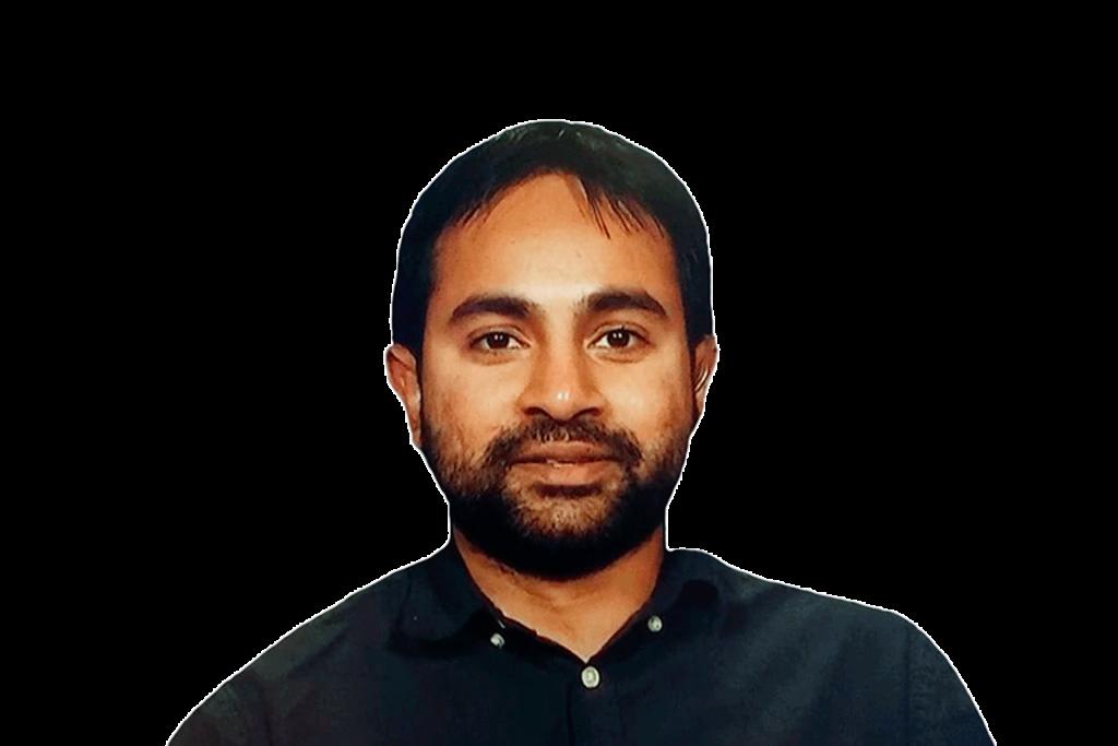 Bhaskar Sunkara