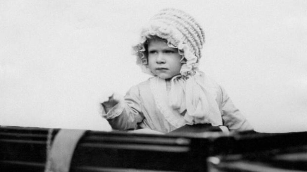 ¿Qué hay en un nombre? El significado de Lilibet Diana Mountbatten-Windsor