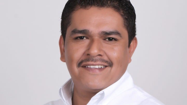 alcalde electo en Veracruz es detenido