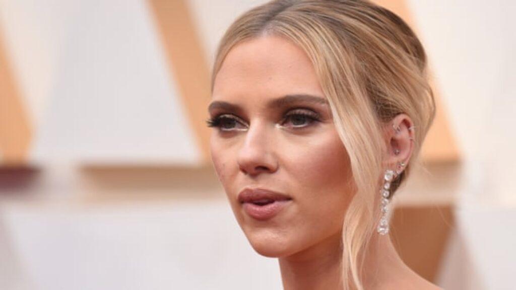 Scarlett Johansson critica la 'hipersexualización' de Black Widow en 'Iron Man 2'