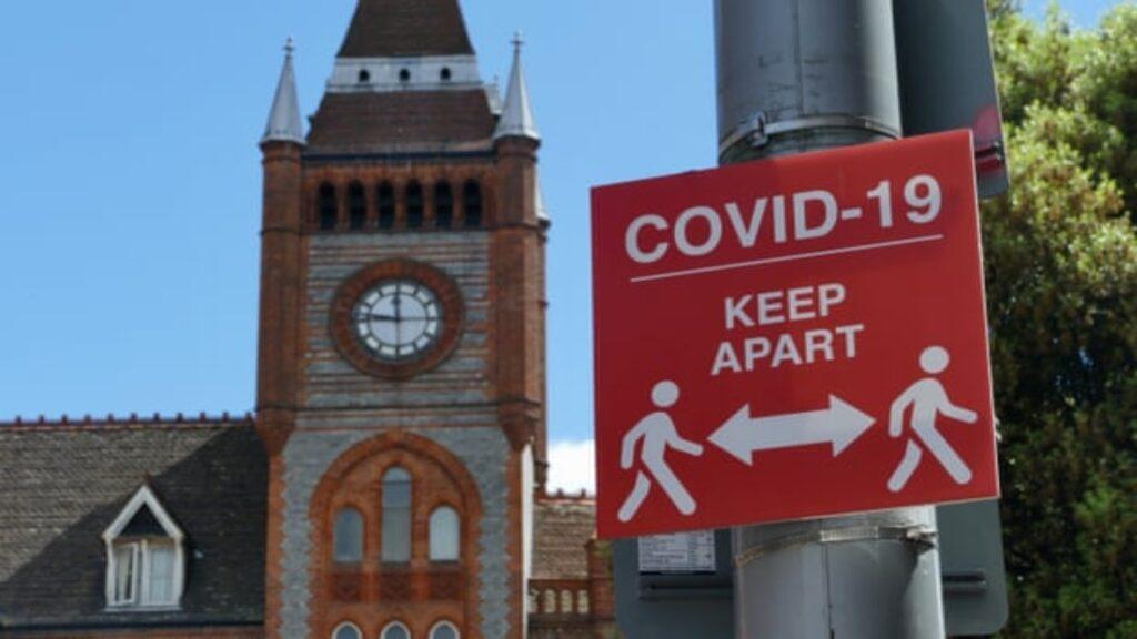 La variante Delta provoca más de 90% de los nuevos casos de Covid en Reino Unido