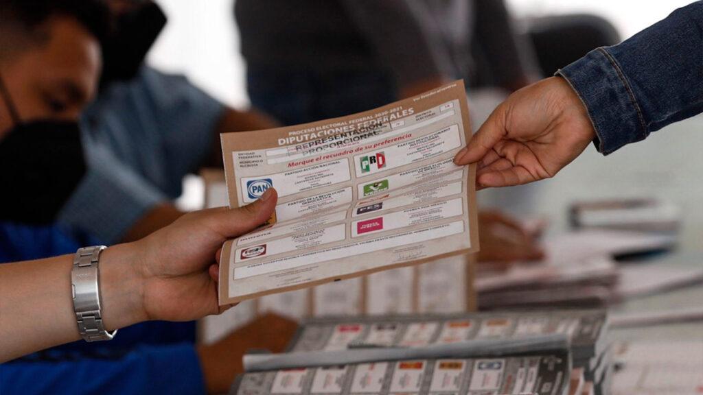 El triunfo de candidatos no registrados es un mensaje de enojo con los partidos