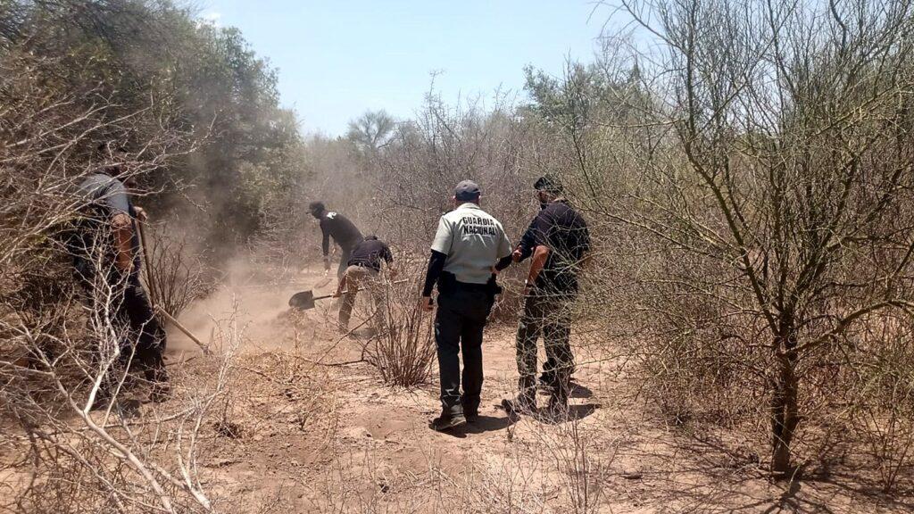 Fiscalía de Sonora confirma que restos hallados son del líder yaqui Tomás Rojo