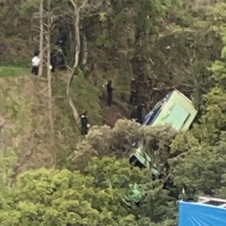 accidente automovilístico en CDMX