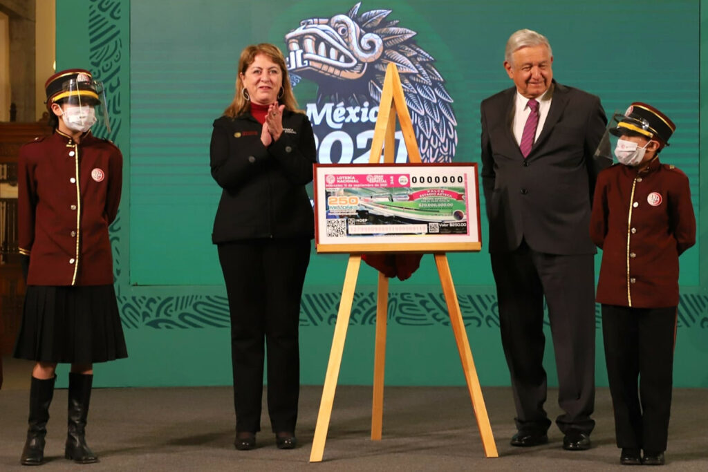 La-Lista de propiedades que rifará AMLO: casas de narcos, palco en el Azteca, ranchos…