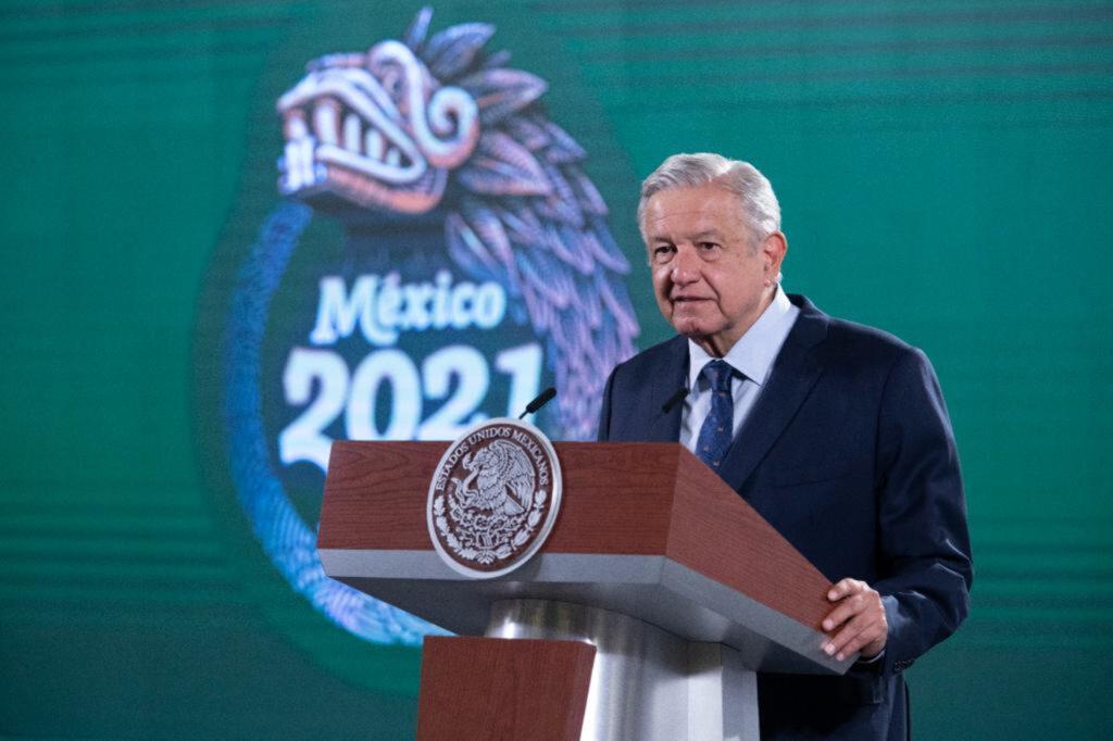 AMLO respalda las elecciones; fueron limpias e históricas, afirma