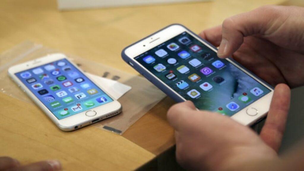 Apple paga millones de dólares a una mujer porque técnicos utilizaron su iPhone para publicar videos explícitos