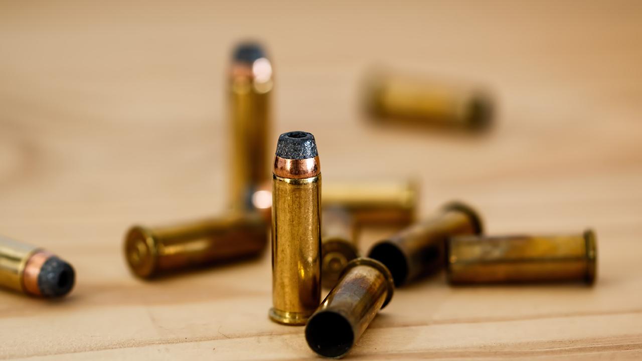 balas robadas