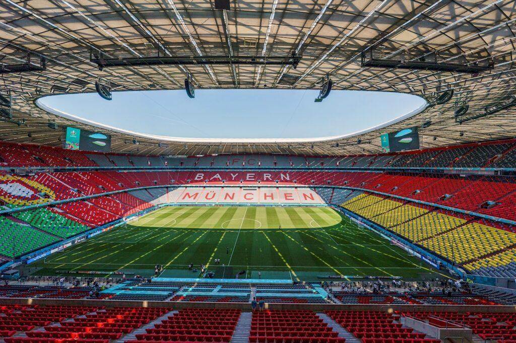 Bayern Múnich: Nos hubiera alegrado ver el Allianz Arena con los colores LGBT+