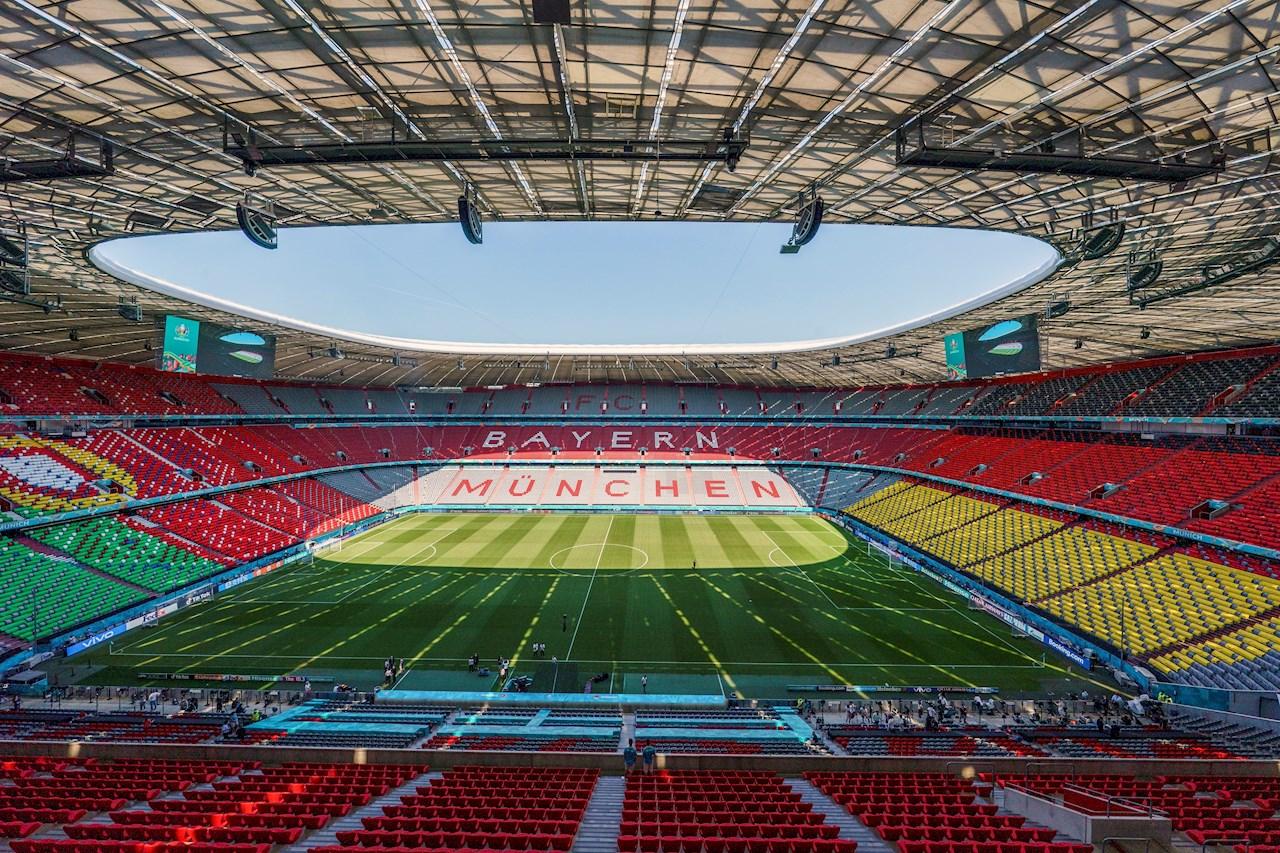 Bayern UEFA
