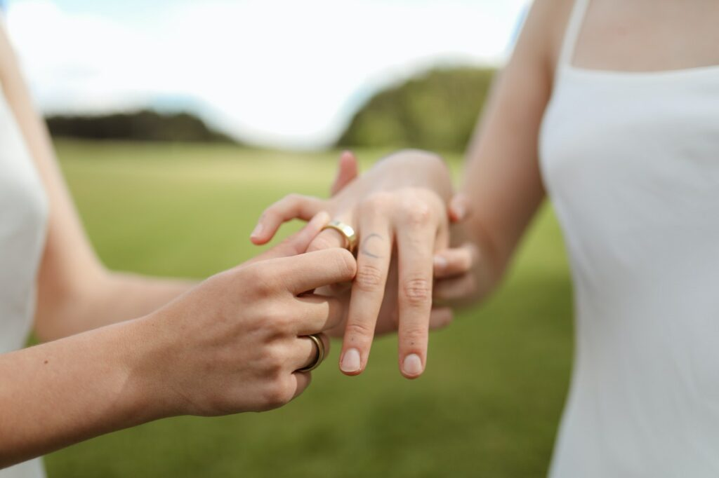 Tribunal Europeo reclama a Rusia por no permitir el matrimonio igualitario