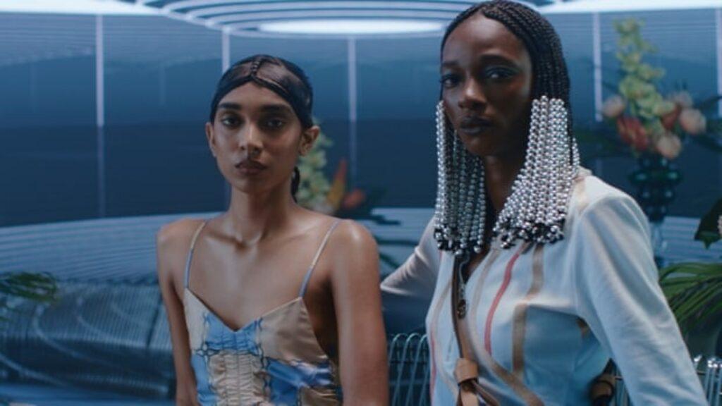 El pelo de las personas negras: símbolo de identidad en la Semana de la Moda en Londres