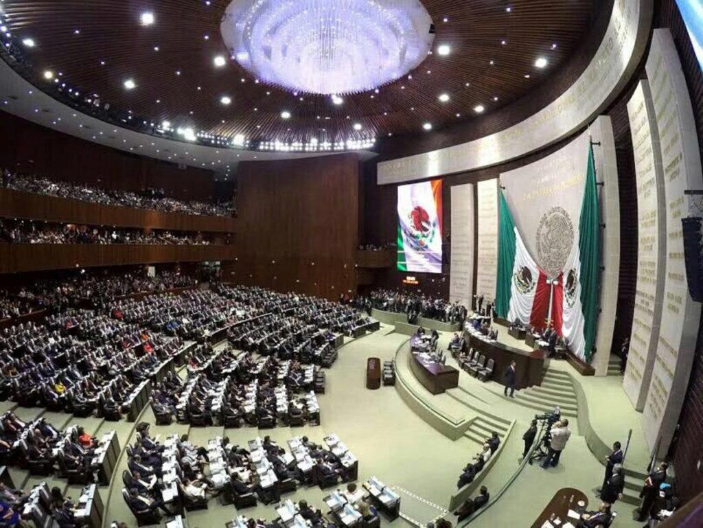 Morena alcanzaría la mayoría absoluta en la Cámara de Diputados