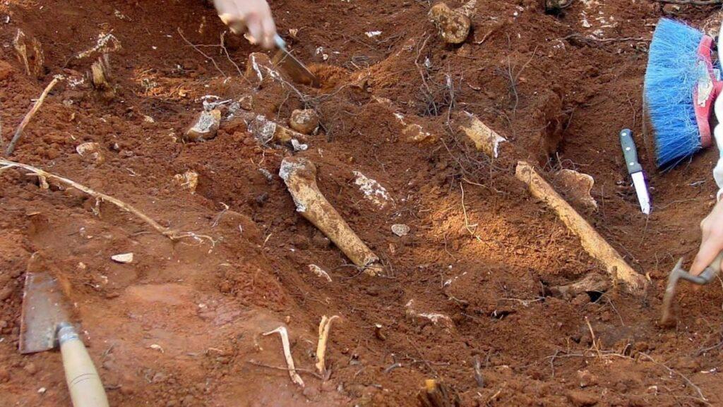 750 tumbas son halladas cerca de un exinternado para indígenas en Canadá