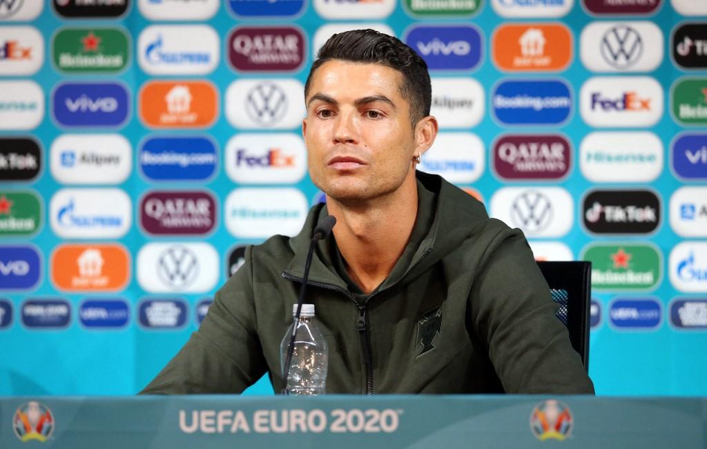 AMLO Cristiano Ronaldo