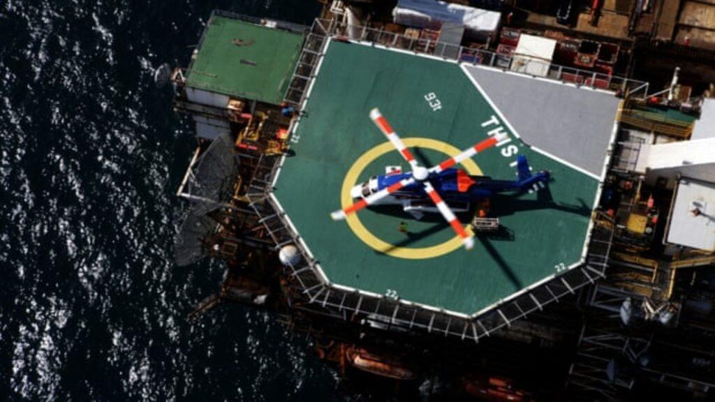 Donadores de petróleo y aceite dieron más de 400 mil libras a los Thories antes de la decisión del Mar del Norte