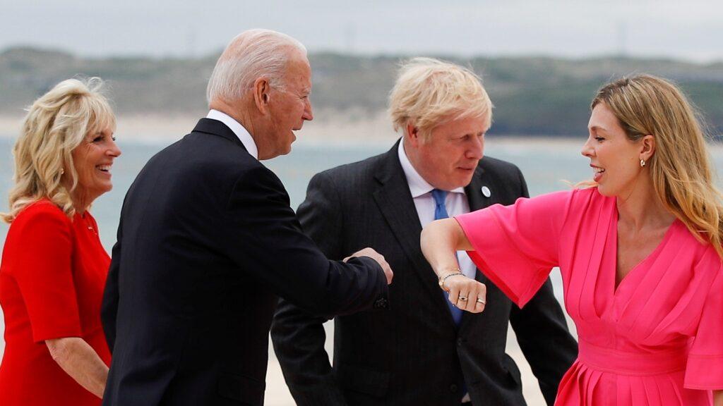 El nuevo pacto trasatlántico