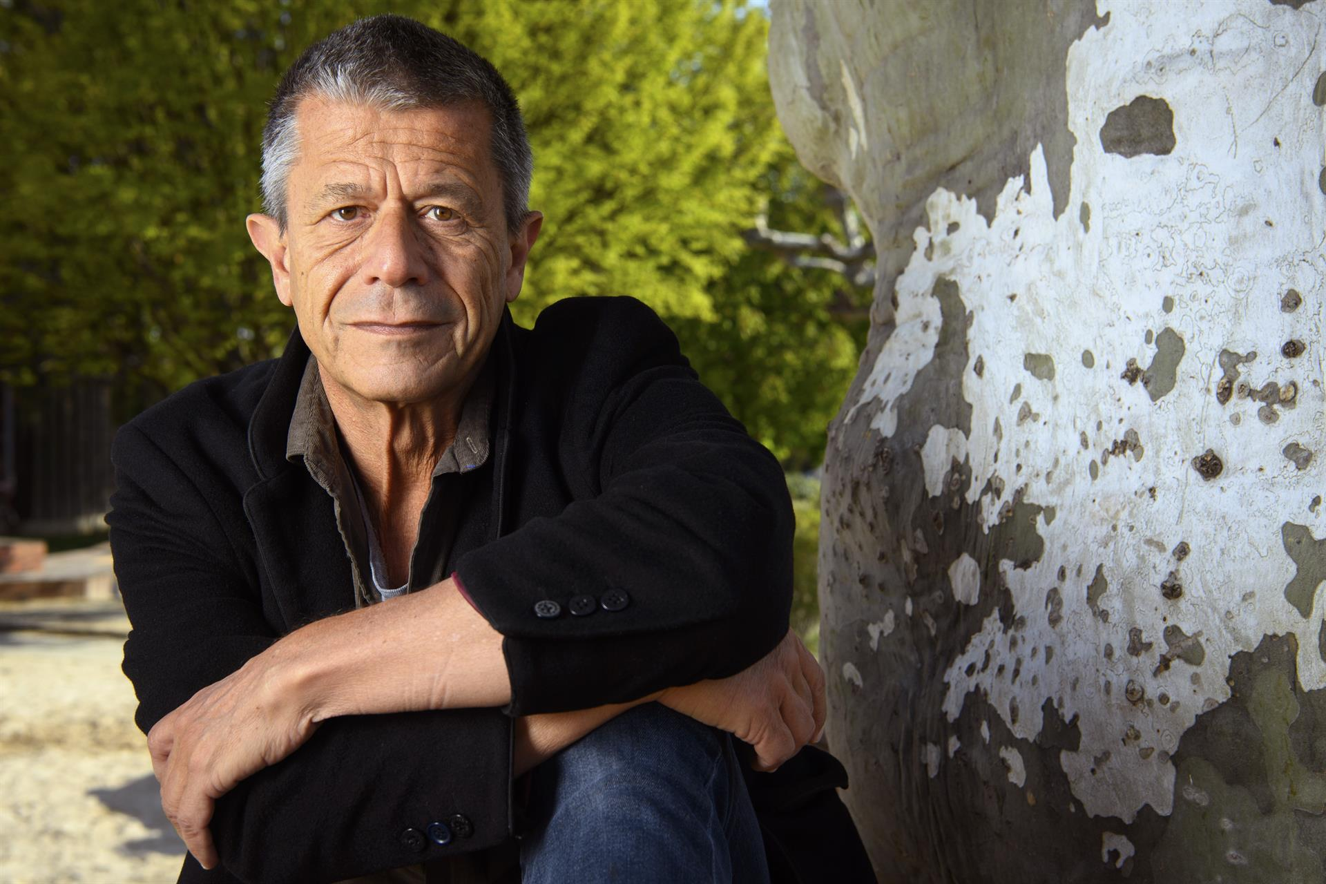Emmanuel Carrère, ganador del Princesa de Asturias de las Letras