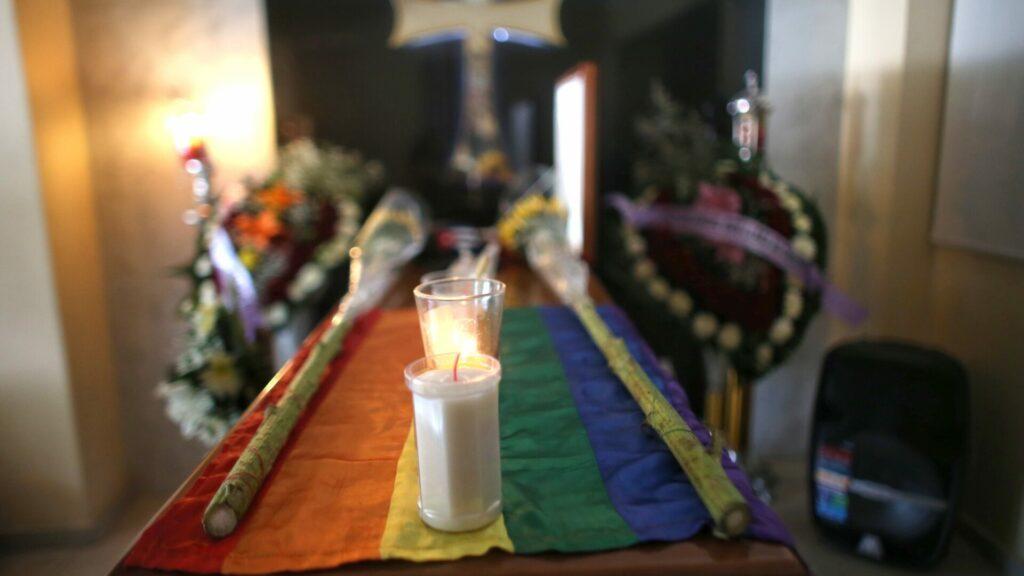 Familiares piden repatriación a Honduras de Kaory Cantarero, mujer trans fallecida en México