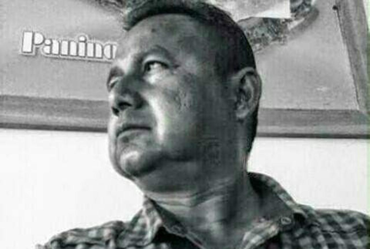 Gustavo Sánchez Cabrera, periodista asesinado
