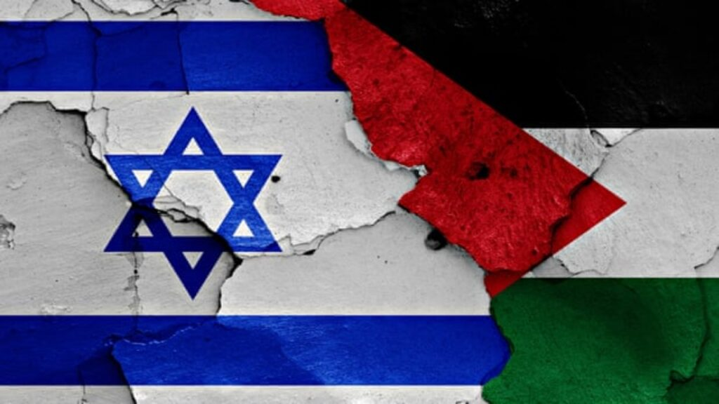 Los judíos estadounidenses están en un punto de inflexión con Israel