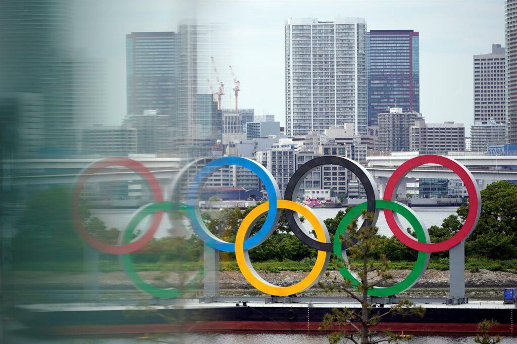 Tokio tiene nuevo récord diario de contagios de Covid-19 en medio de las olimpiadas