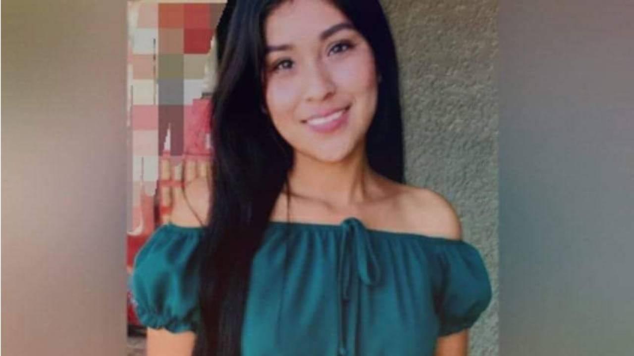 Desaparece Lorena Valenzuela, hermana del líder yaqui asesinado