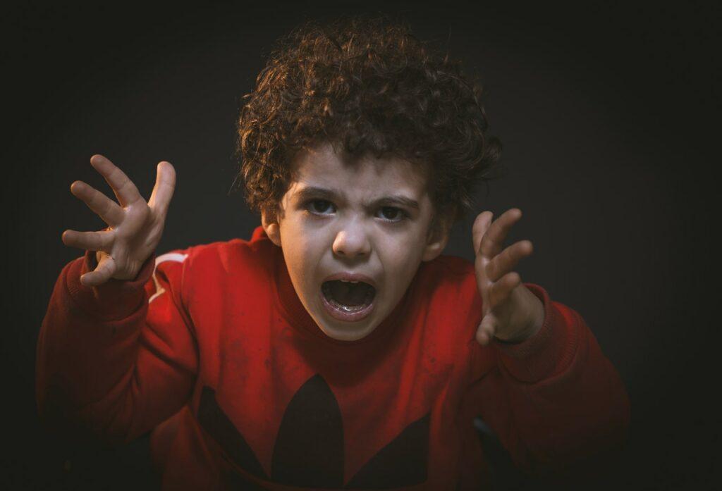 La-Lista de las 5 estrategias positivas para controlar el enojo de los peques