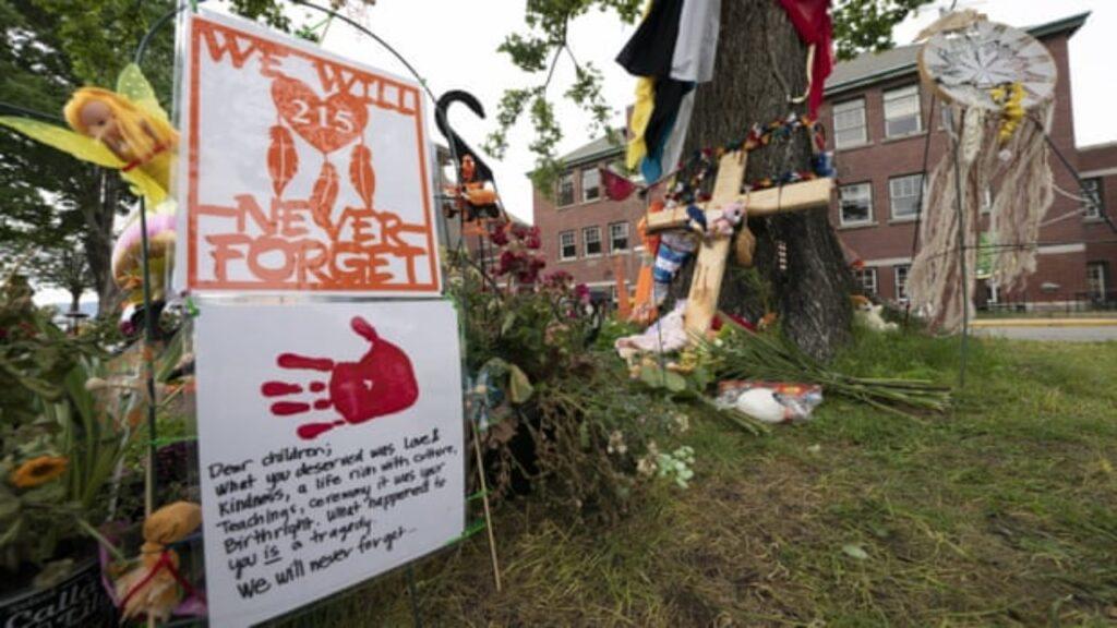 Indígenas canadienses obtienen el derecho a usar sus nombres originales tras la simulación forzada