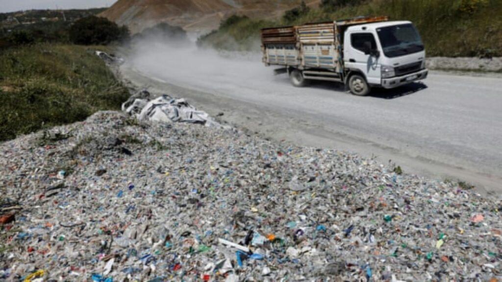 Las nuevas reglas de la UE permiten el uso de polímeros sin controles, advierten expertos