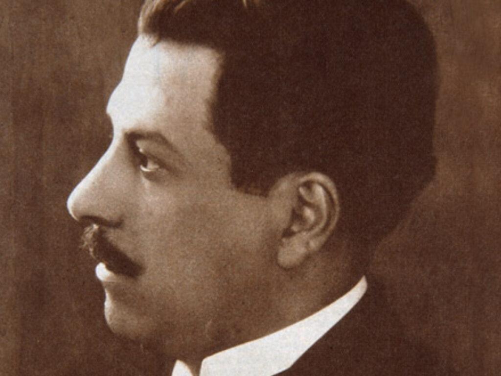 La-Lista de los poemas más aclamados de Ramón López Velarde
