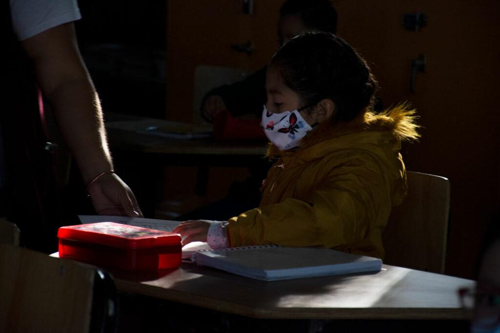 La-Lista sobre el protocolo sanitario de la SEP para el regreso a clases presenciales