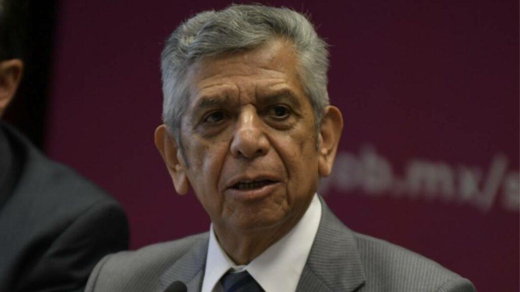 Quién es Roberto Salcedo, el nuevo encargado de combatir la corrupción en el gobierno