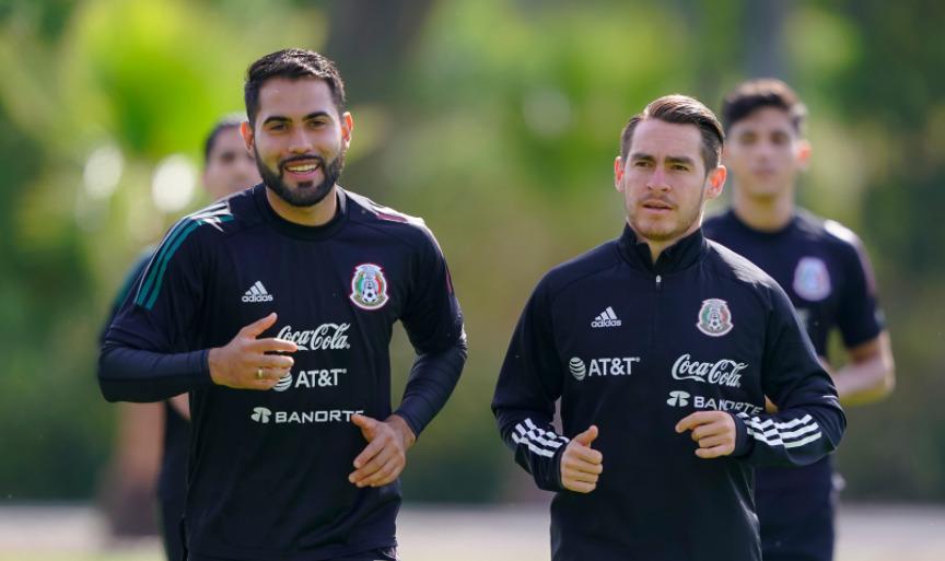 Selección Mexicana sub 23