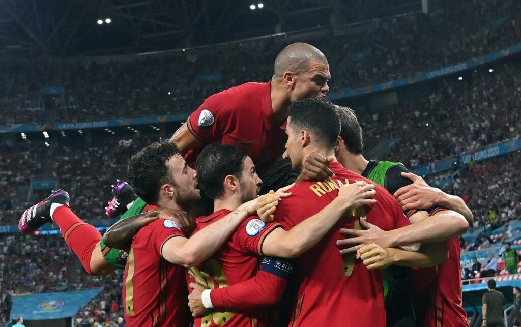 Octavos de final de la Eurocopa 2020: Día y hora de los partidos