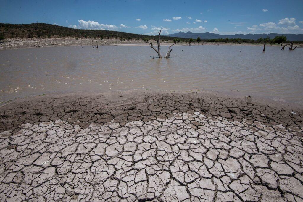Cambio climático: 1°C bastó para desatar tormentas, huracanes, sequías…