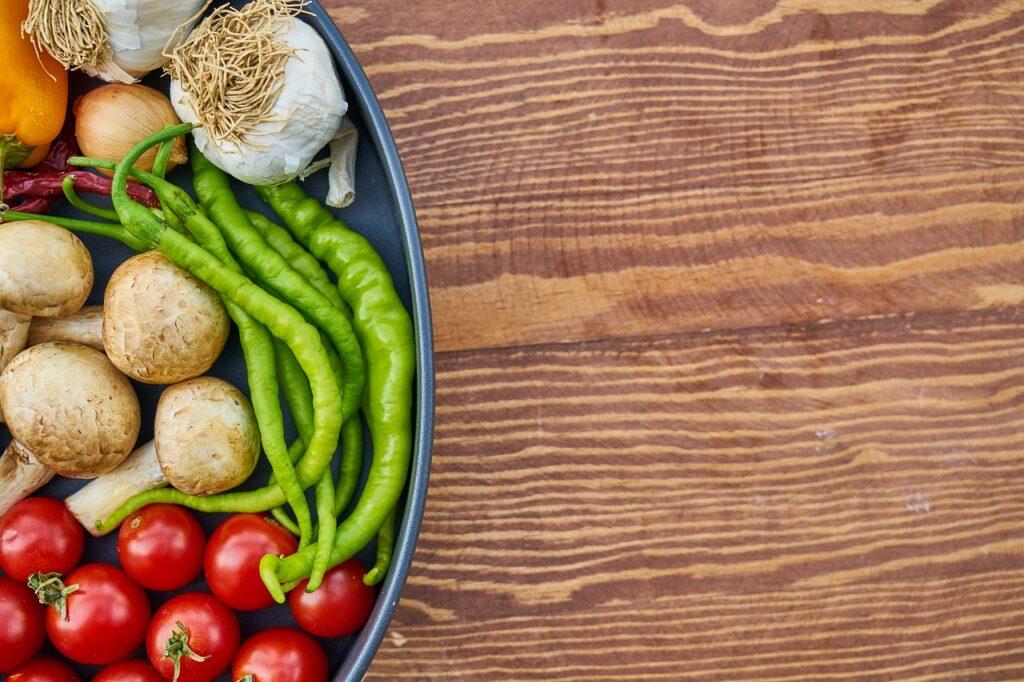¿Qué son las dietas saludables y sostenibles?