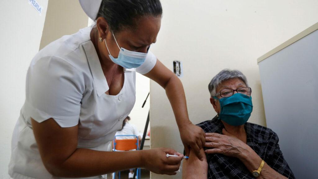 La Cofepris inicia aprobación de la vacuna cubana contra Covid-19