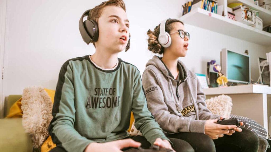 La adicción a los videojuegos es real y estas son algunas alertas